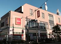 ラウンドワン八王子店